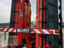 Moisson Barra de corte Fella SM 911 TL-KCB und SM 310 FP