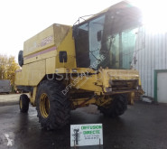 Moisson Cosechadora-trilladora New Holland moissonneuse tf 42