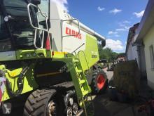 Claas Combine harvester Lexion 750 TT - 40 km/H