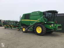 Moissonneuse-batteuse John Deere T 660i