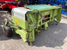 Moisson Barra de corte Claas PU 300 HD
