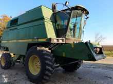 John Deere moissonneuse batteuse 2056 tweedehands Maaidorser