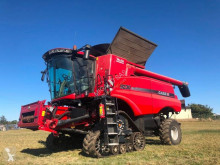 Case IH Axial Flow 9230 used rotor Combine harvester