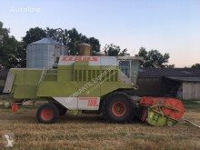 Claas Dominator 108 SL Moissonneuse-batteuse occasion
