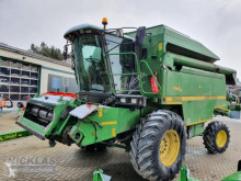 Moissonneuse-batteuse John Deere 2264 Hillmaster