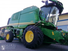 Moissonneuse-batteuse John Deere T560 HM