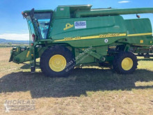 Moissonneuse-batteuse John Deere WTS 9580 HM