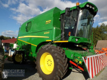 Moissonneuse-batteuse John Deere W440 PTC