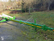 Zürn SWW350 used other combine headers