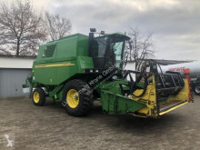 John Deere CWS 1450 Moissonneuse-batteuse occasion