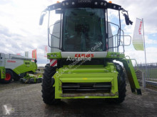Claas Lexion 660 Moissonneuse-batteuse occasion
