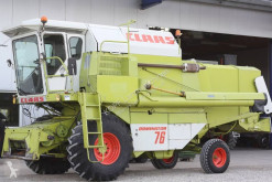 Claas Dominator 76 Mercedesmotor, Kabine Moissonneuse-batteuse occasion