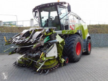 Moisson Claas occasion