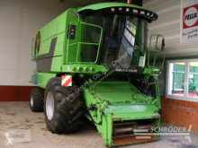 Deutz-Fahr tweedehands Maaidorser