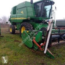 حصاد آلة حصاد ودرس John Deere 6190r