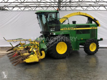 John Deere Self-propelled silage harvester 6750