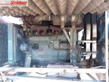 MÄHDRESCHERZUBEHÖR Motor OM 360 Repuestos cosechadora usado