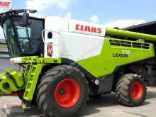 Claas MÄHDRESCHER Lexion 770 + V930 used Combine harvester