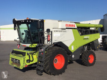 Claas Lexion 6800 Moissonneuse-batteuse occasion