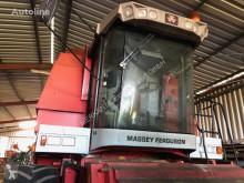 Massey Ferguson MF 40 Moissonneuse-batteuse occasion