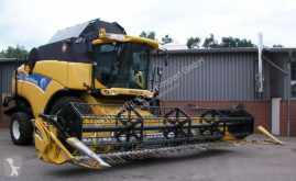 Комбайн New Holland CX 880 4 x 4