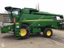 John Deere T 660 Moissonneuse-batteuse occasion
