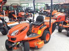 Kubota GR2120 Allrad new Lawn-mower