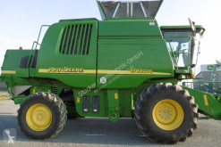John Deere 9780 CTS Moissonneuse-batteuse occasion