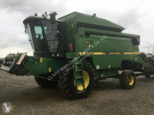John Deere 2066 HM Moissonneuse-batteuse occasion