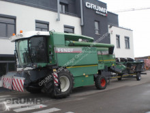 Moissonneuse-batteuse Deutz-Fahr Topliner 5680 HTS Balance