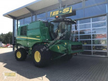 John Deere W660 Moissonneuse-batteuse occasion