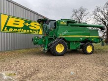 John Deere T660 Moissonneuse-batteuse occasion