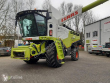 Claas LEXION 750 Moissonneuse-batteuse occasion