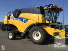 Комбайн New Holland