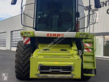 Claas Combine harvester Lexion 750