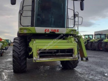 Claas Combine harvester Lexion 580