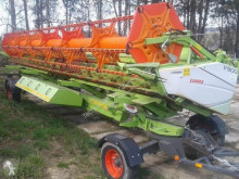 Barre de coupe Claas Vario 900