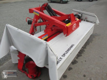 Lely Splendimo Frontmähwek 320 F - Vorführmaschine Slåttermaskin begagnad