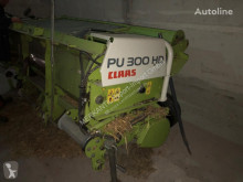Self Pick-up Claas Pick Up 300HD