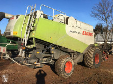 Claas Lexion 580 used Combine harvester