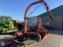 Cutting bar for combine harvester MH 905