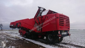 Moissonneuse-batteuse Grimme Maxtron II 620