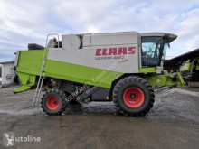 حصاد Claas Lexion 460 Evolution آلة حصاد ودرس مستعمل