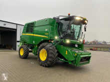 John Deere w650i Moissonneuse-batteuse occasion