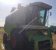 Moissonneuse-batteuse Claas Mega 35
