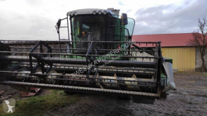 Fendt 5220e tweedehands Maaidorser