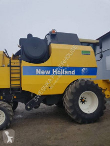 New Holland 5070 Moissonneuse-batteuse occasion