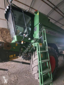 Fendt 5220E Moissonneuse-batteuse occasion