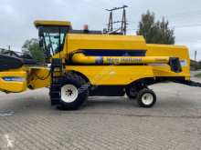 New Holland 5040 Moissonneuse-batteuse occasion