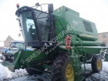 Combină agricolă cu 6 agitatoare John Deere 1450 CWS